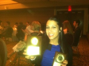First & Third Place for Investigative Reporting