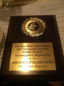 Garden State Journalists 66th Annual Awards